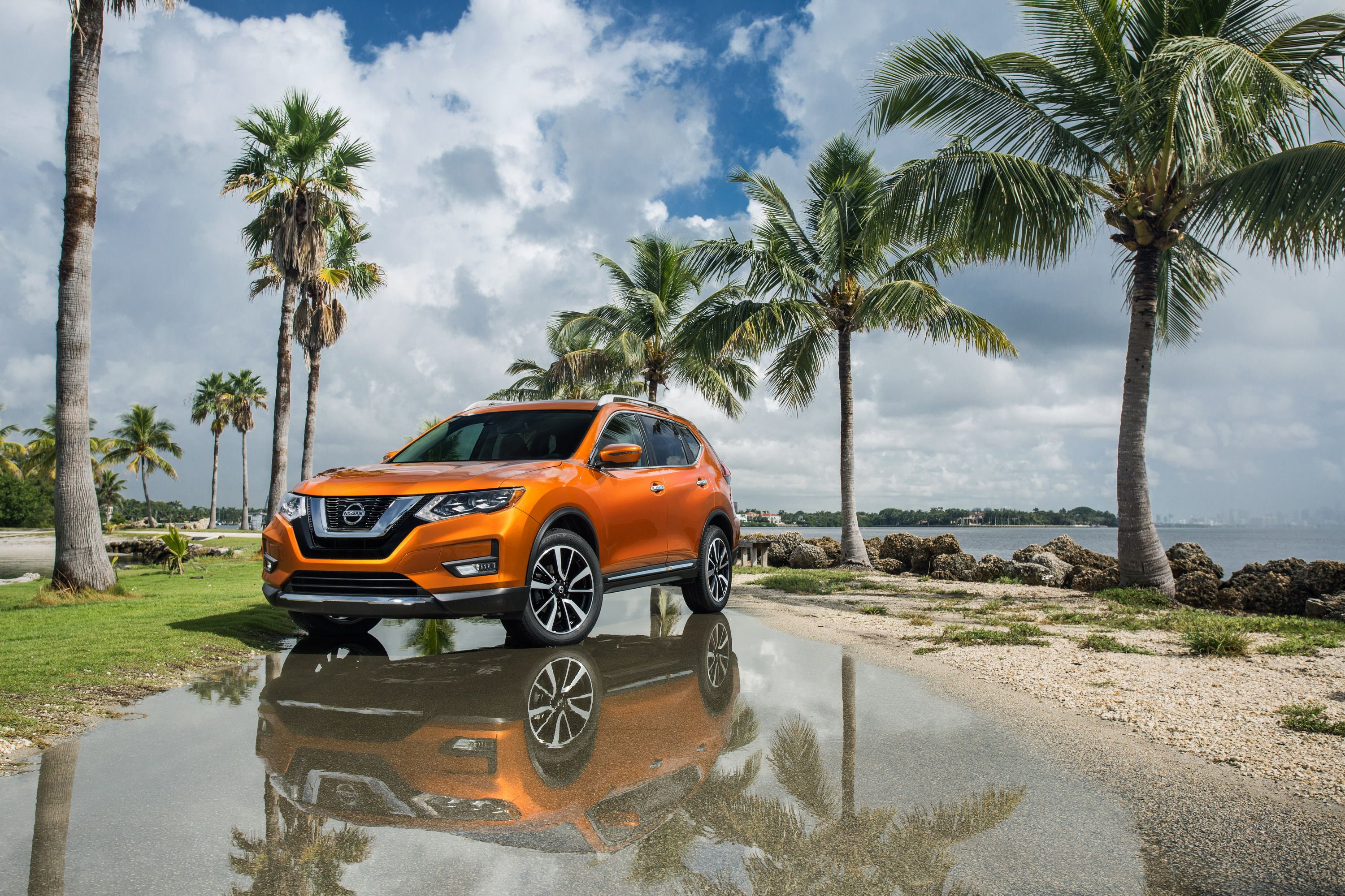 Wallpaper Of The Day 2019 Nissan Rogue Nissan rogue