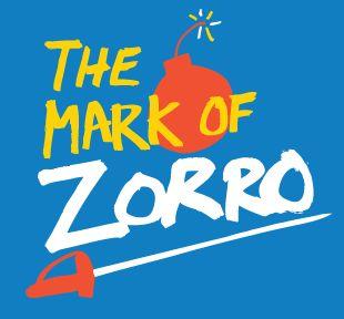 Mark of Zorro