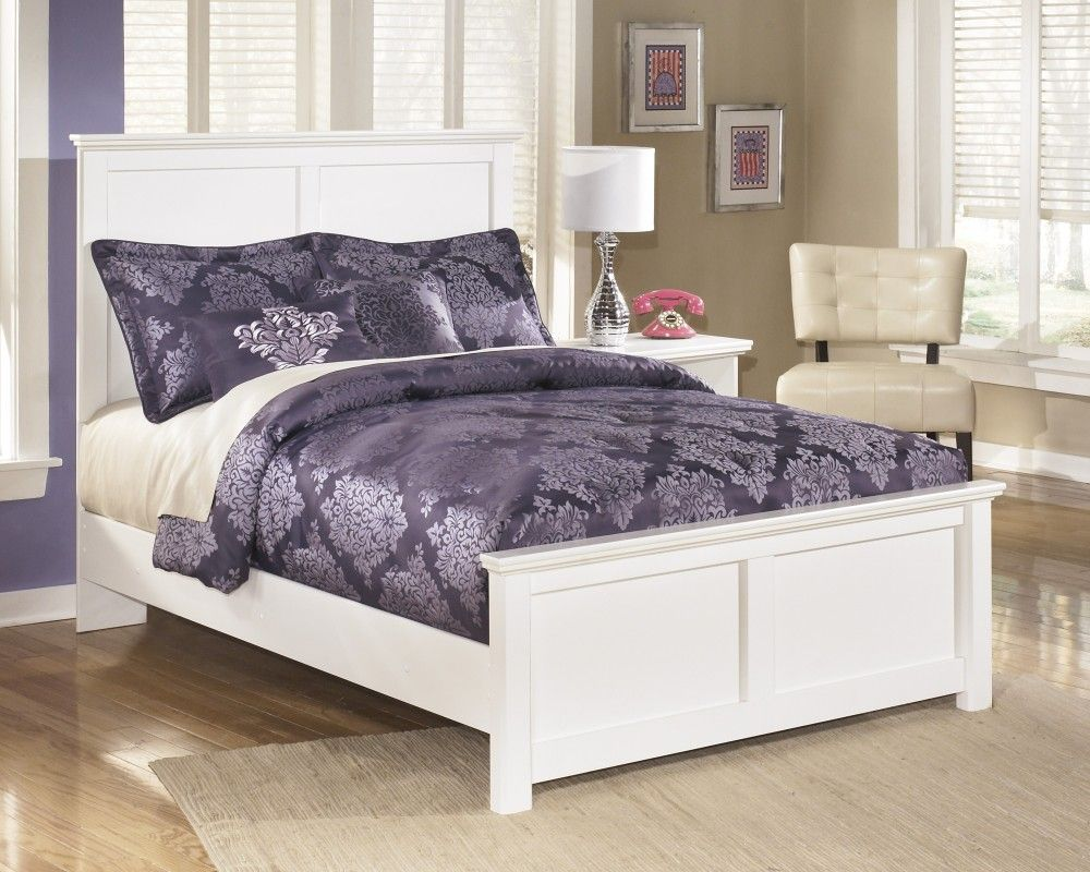 Beautiful Get Your Bostwick Shoals Full Panel Bed At Furniture Factory Outlet, Warsaw  IN Furniture Store.