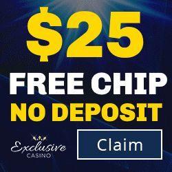 Online casino free credit no deposit
