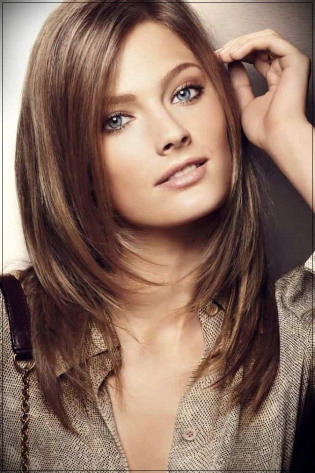 Trendy Haircut Waterfall 2019 Ideas For The Elegant Image In 2020 Ucesy Sestrihy Vlasy