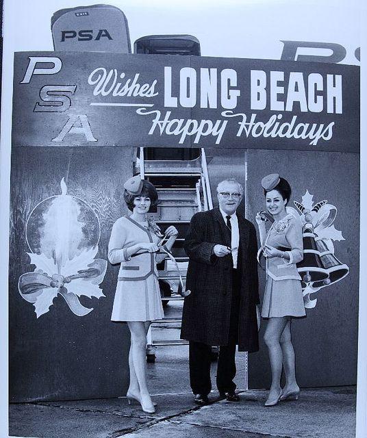 Happy Holiday, Long Beach.