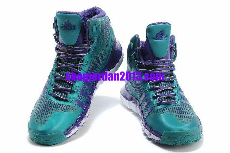Adidas Crazyquick Shoes Teal Purple Cheap NBA Basketball Shoes  Purple   Womens  Sneakers 86d04d1d1