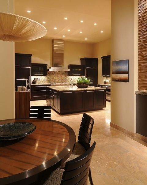 interior designer kitchens best 25 contemporary kitchen design ideas on 12646