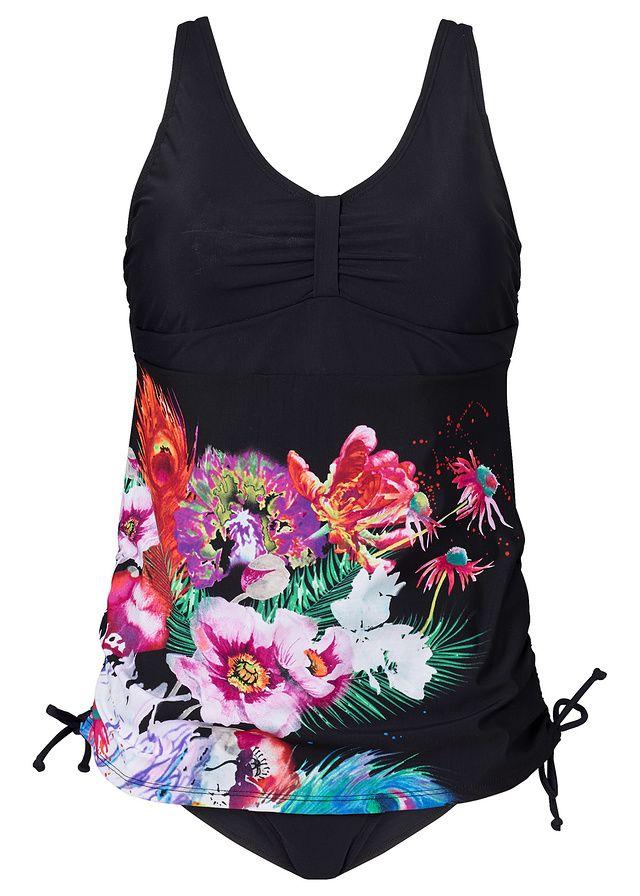 Sukničkové plávkové šaty pre moletky - jednodielne plavky pre moletky so  sukničkou 358b9ac95c
