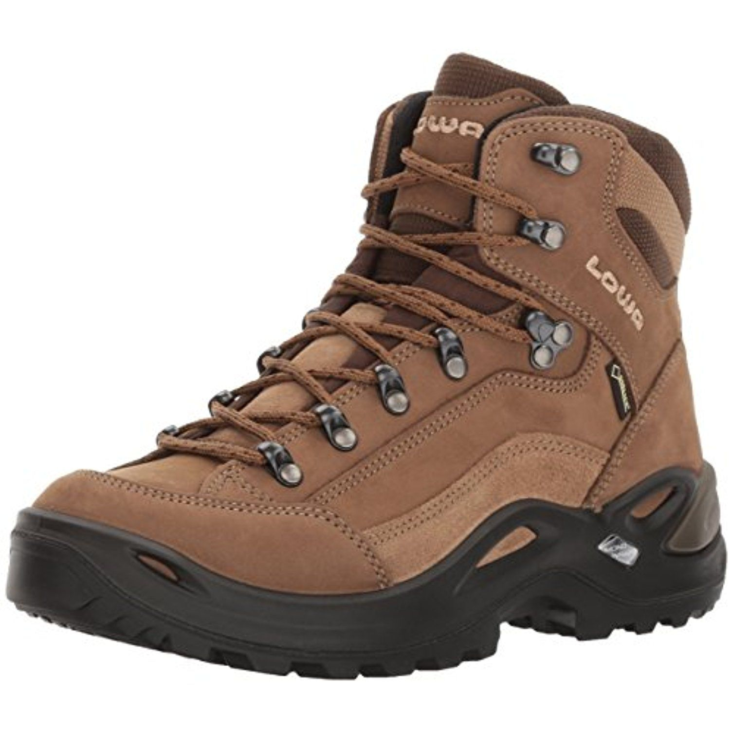 Lowa Women's Renegade GTX Mid Hiking Boot * To view further for this item,  visit