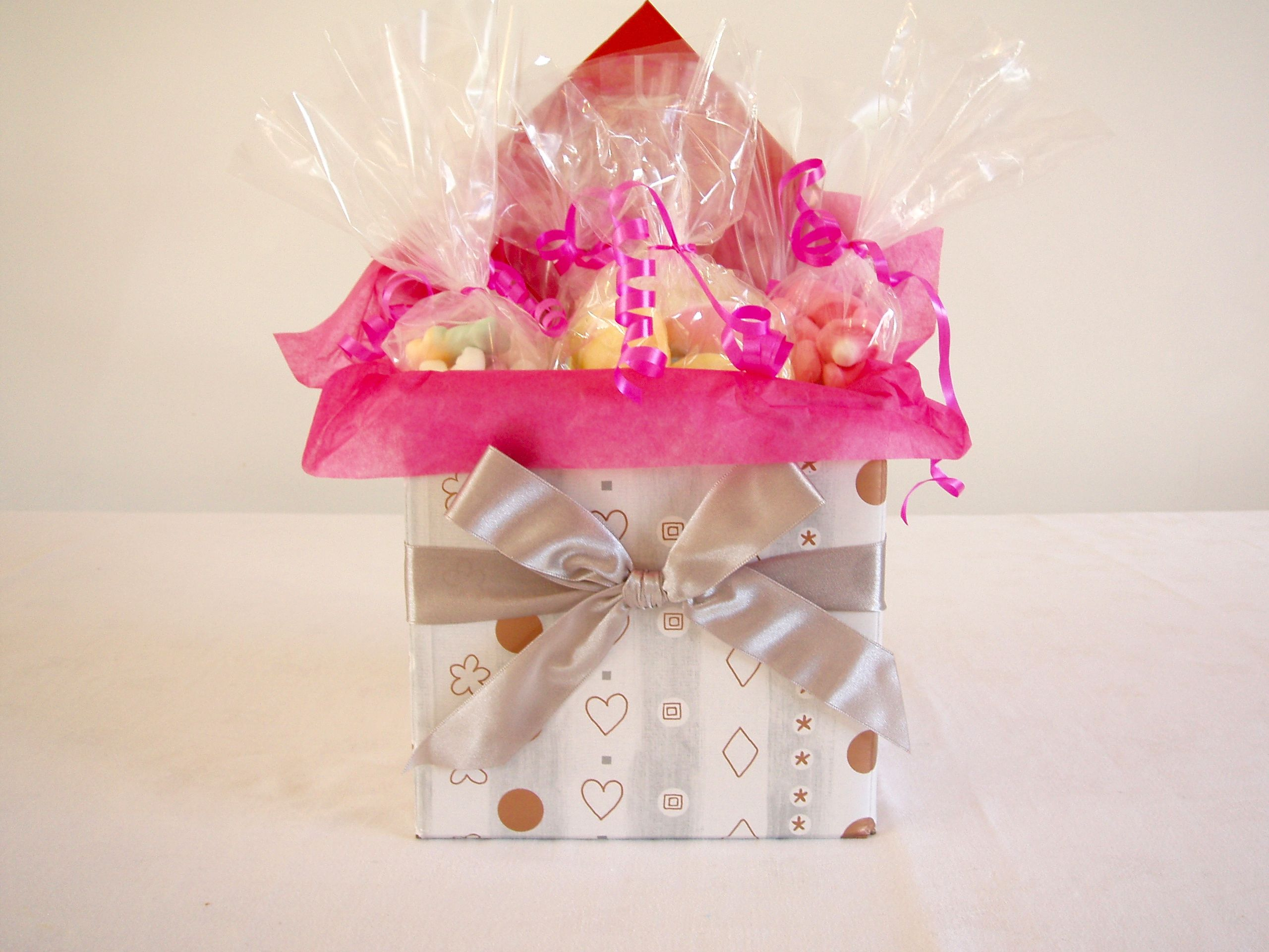 Sweetie Gift Box | Sweet Candy | Pinterest