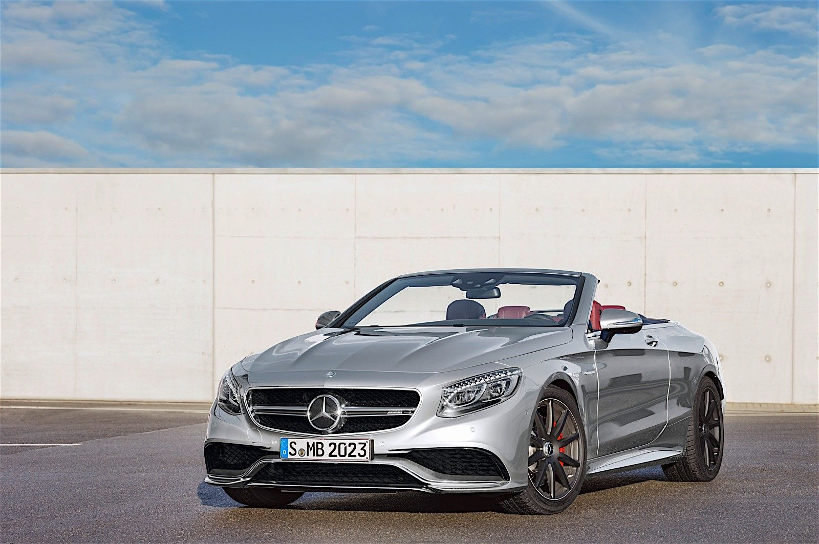 Mercedes S63 AMG Cabriolet Edition 130 | Invictus Cars | Pinterest ...