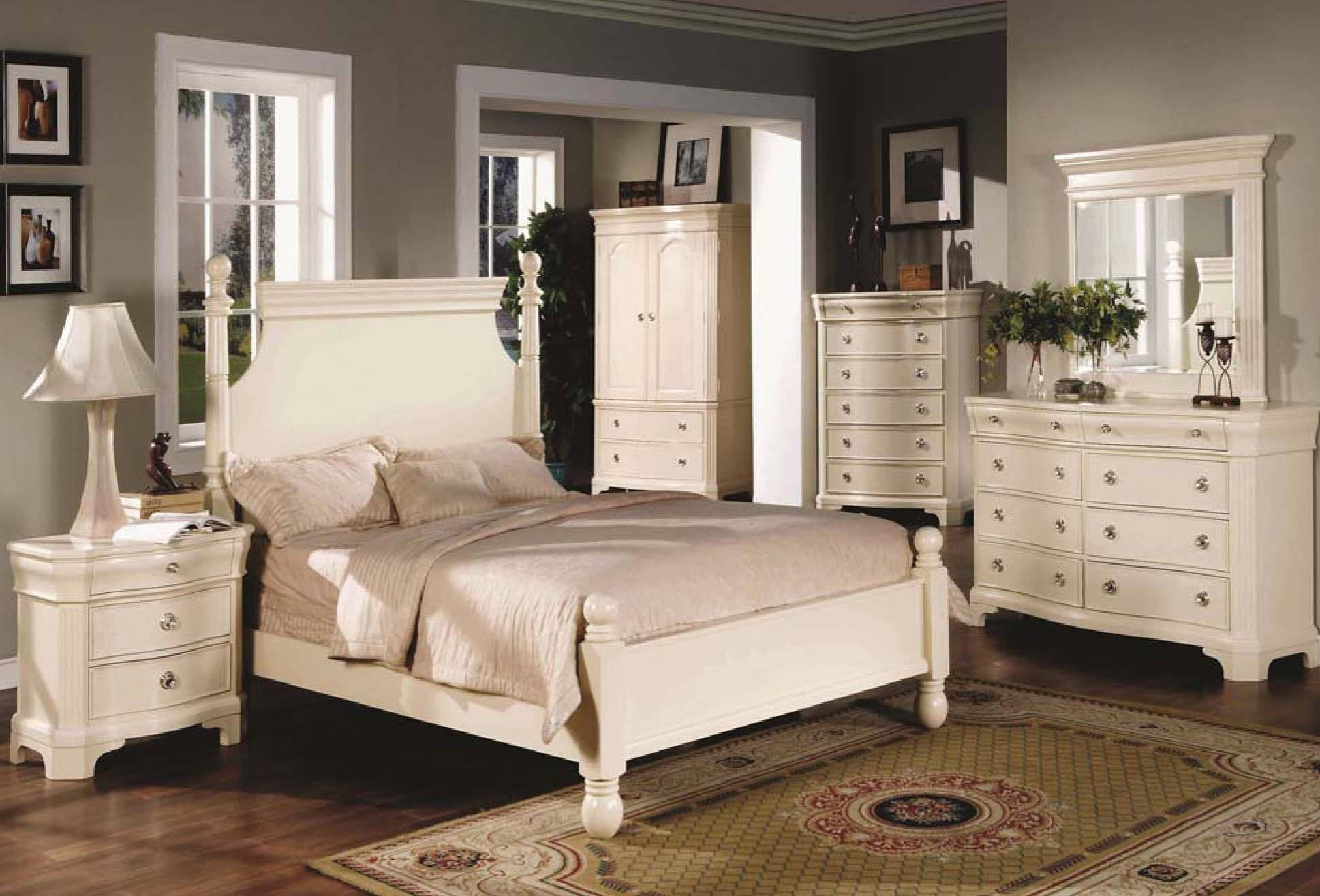 Painting Small Bedrooms Set Remodelling Nice New Antique White Bedroom Furniture 25 About Remodel Home .