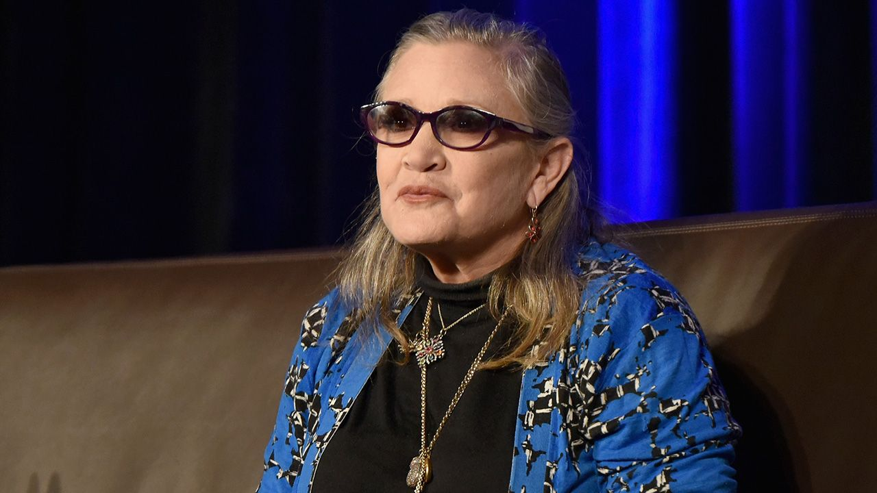 #Carrie Fisher's death puts spotlight on women's heart disease - KARE: KARE Carrie Fisher's death puts spotlight on women's heart disease…