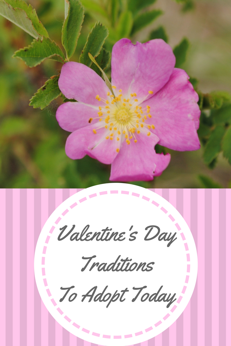 Valentine's Day can be fun for the whole family. Here are some ideas for how to celebrate this year.