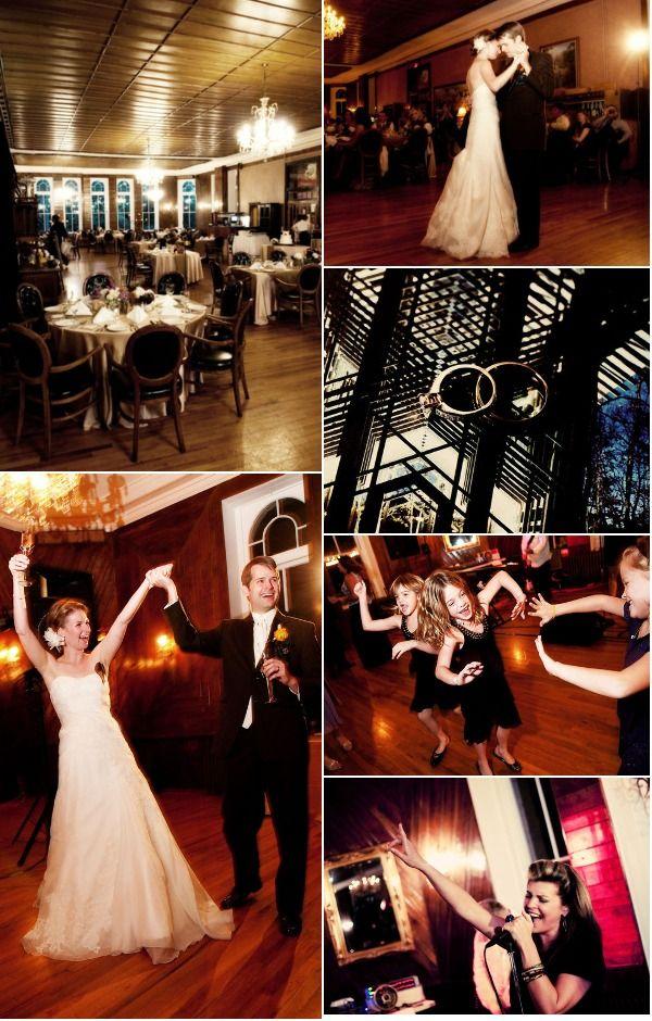 Destination Wedding At Thorncrown Chapel In Eureka Springs ...