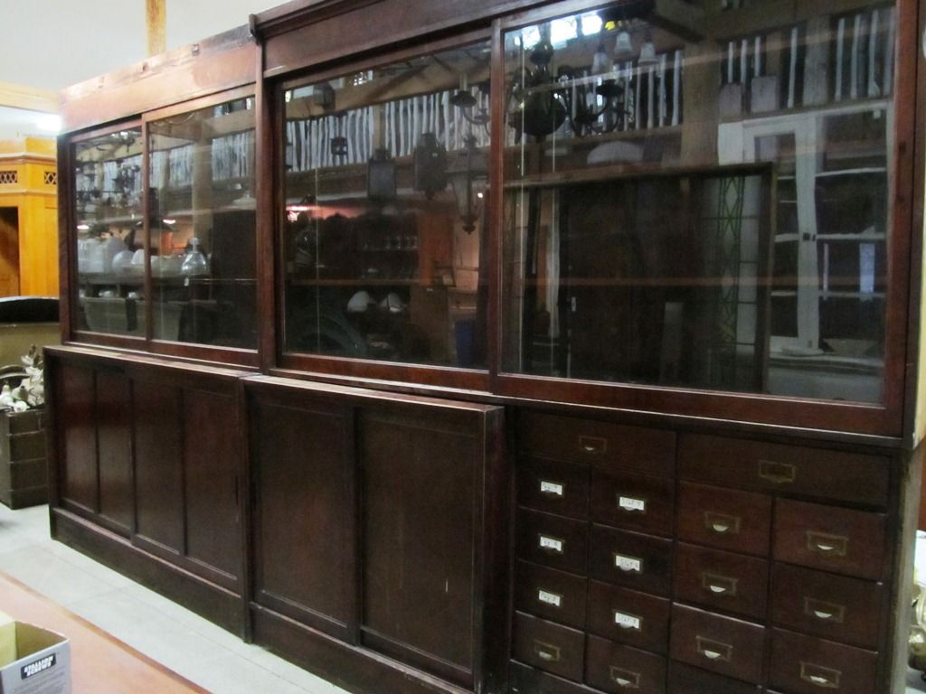 apothecary cabinet BLTTPoplar Apothecary Cabinet Would Make a Great Back  Bar 13'5