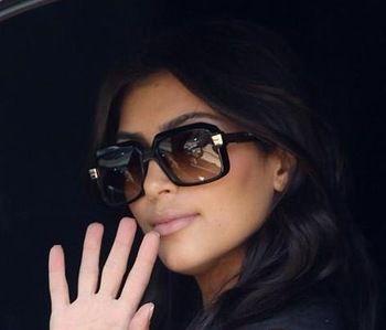 most popular designer sunglasses  2013-most-popular-CAZAL-607-brand-designer-Sunglasses-black-clear ...