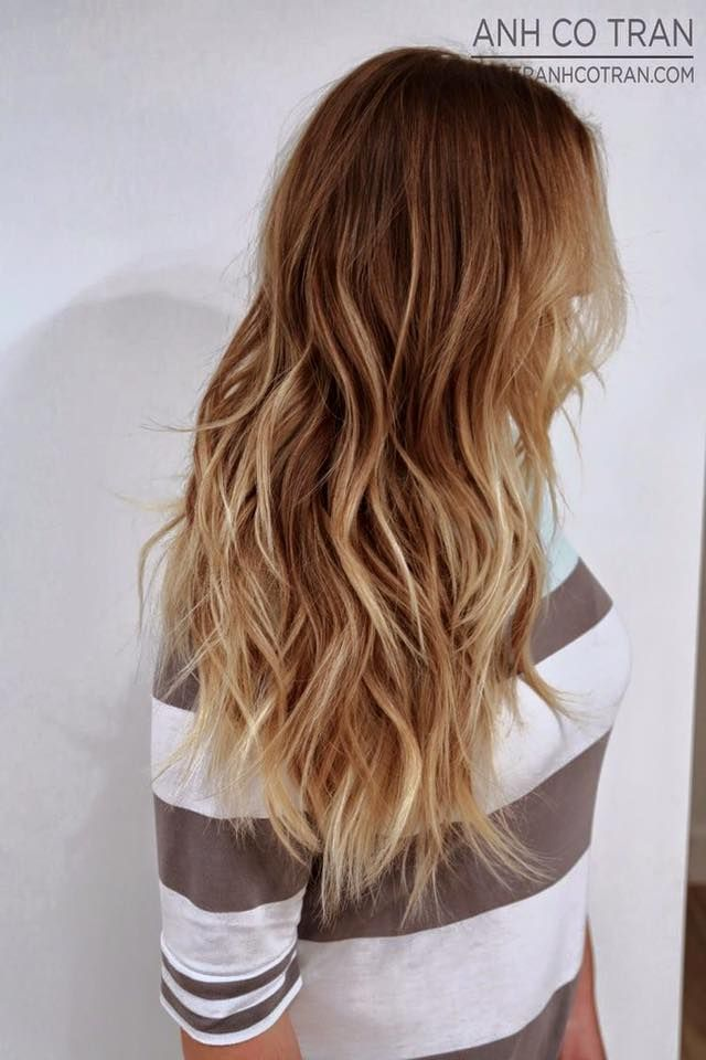 Ombre Hair Is Still One Of The Hottest Trends From Blonde Ombre Style To Black Silver Or Even Ash Tones Altho Ombre Hair Color Ombre Hair Blonde Hair Styles