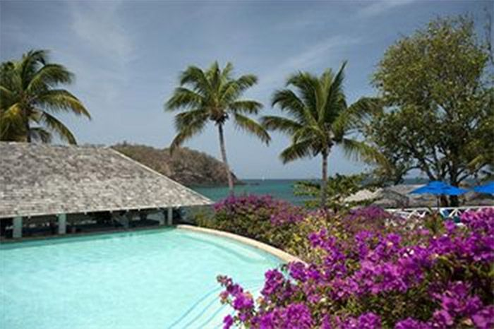 4* Smugglers Cove Resort & Spa, ST LUCIA Includes 7 nights at 4* Smugglers Cove Resort & Spa Return flights  From London – £ 1059 pp REGIONAL DEPARTURES ARE ALSO AVAILABLE  Valid for travel: 03 Sept – 17 Oct 13 Book by: 30 Jun 13