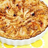 Omena-rahkapiiras