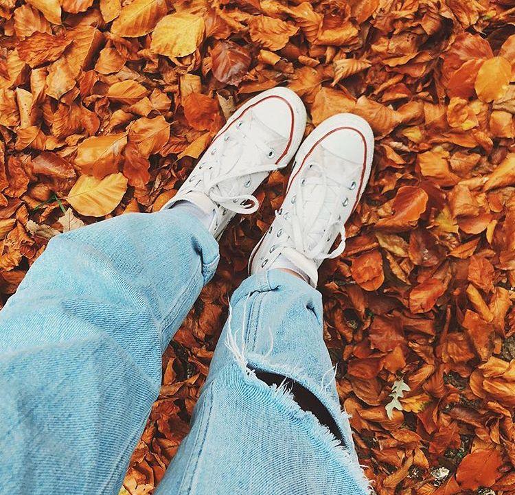 converse autunno