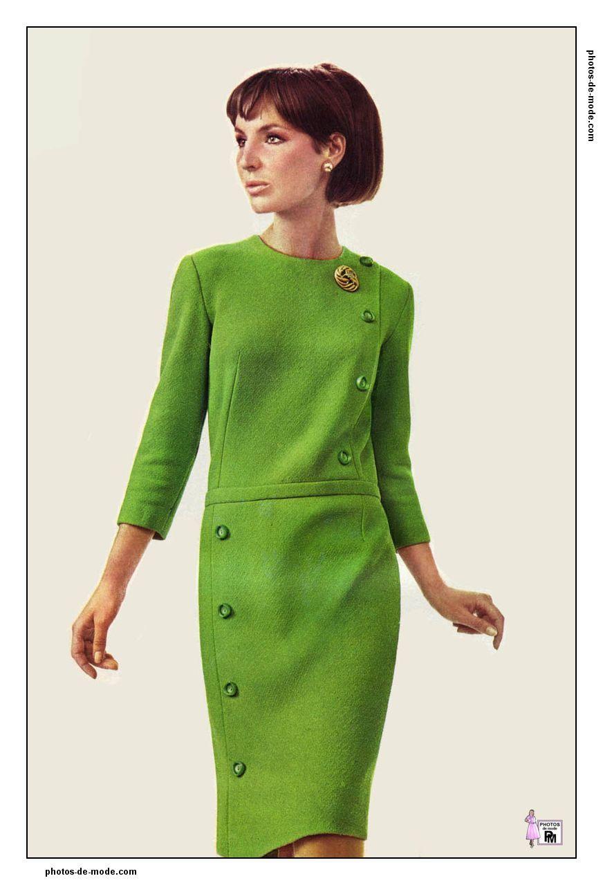 mode années 60 1966-2-mt-0010.jpg | 1960 Clothing | Pinterest