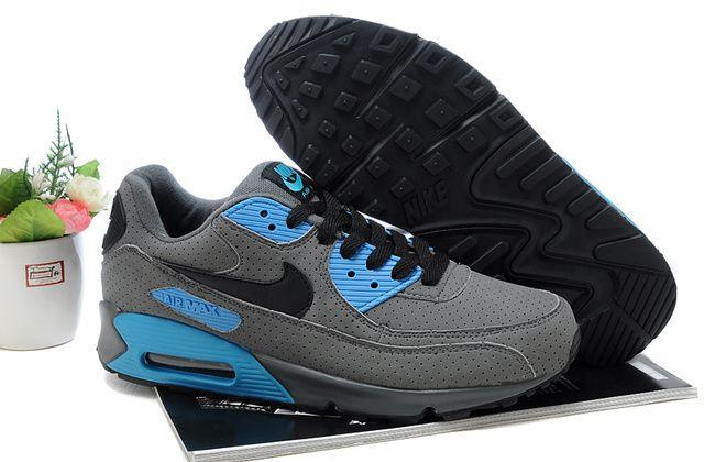 Nike Wmns Air Huarache Run Premium 'Anthracite' (via Kicks-daily.com)   put  YO F.3.3.T in ............   Pinterest   Huarache, Envy and Fashion