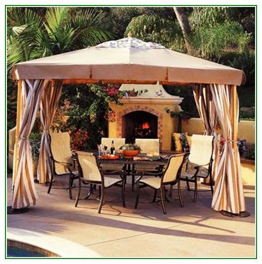 Great share Gazebo Canopies