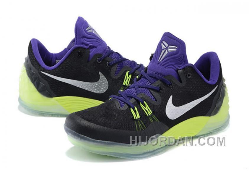 f4e0d66071b Nike Zoom Kobe Venomenon 5 EP Joke Shoes Super Deals FxtcDG