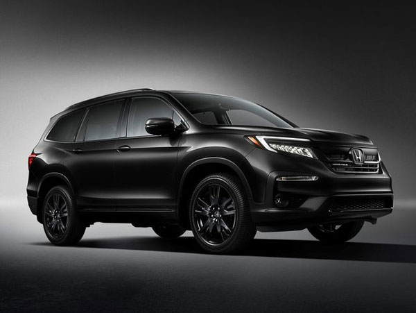 If Current Statistics Are Anything To Rely On Nearly Half Of The Cars You Come Across On The Road Are A Result Of Lease Deals L Honda Pilot Black Honda Honda