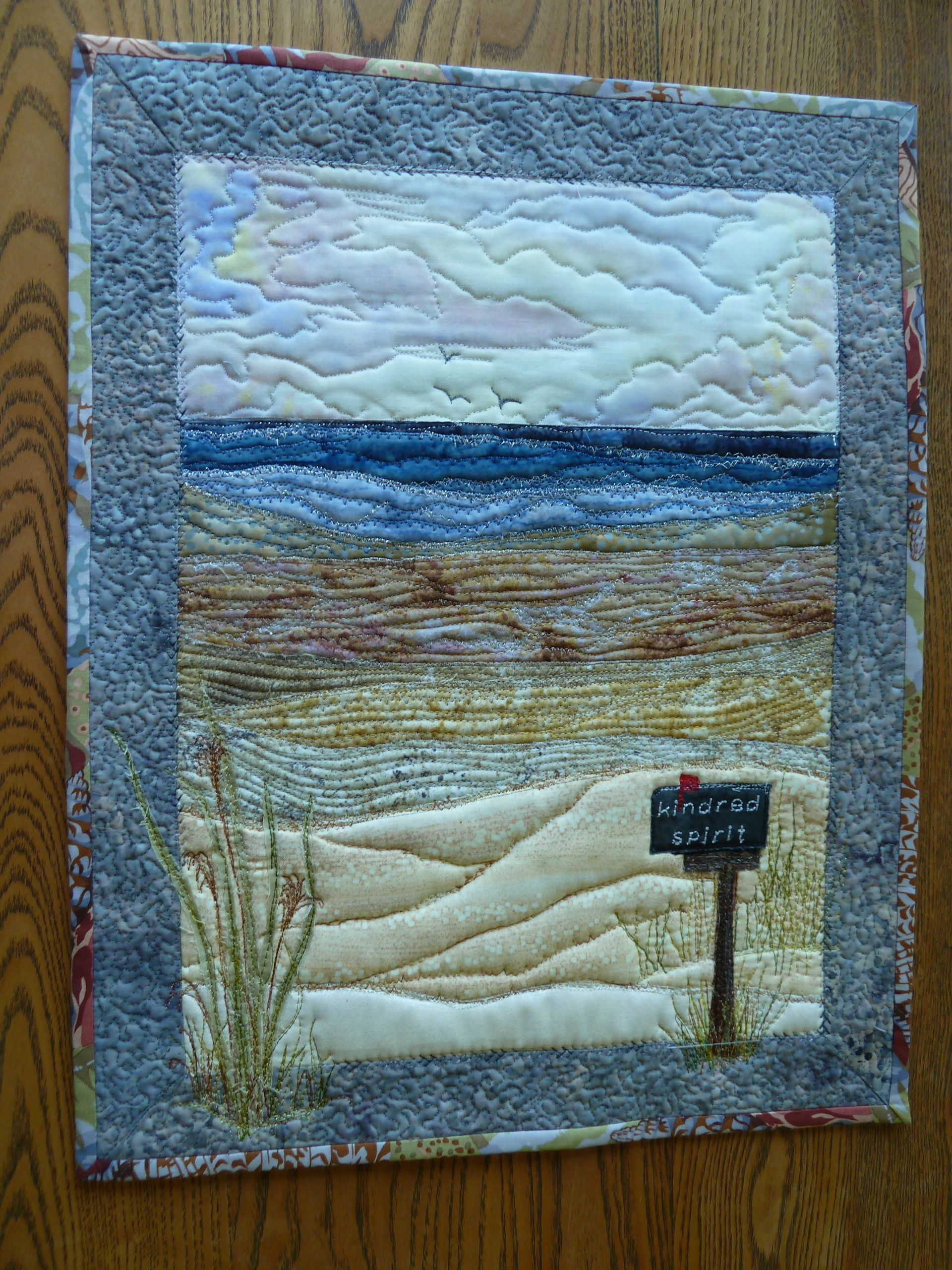 free motion quilting designs for sky Google Search FMQ