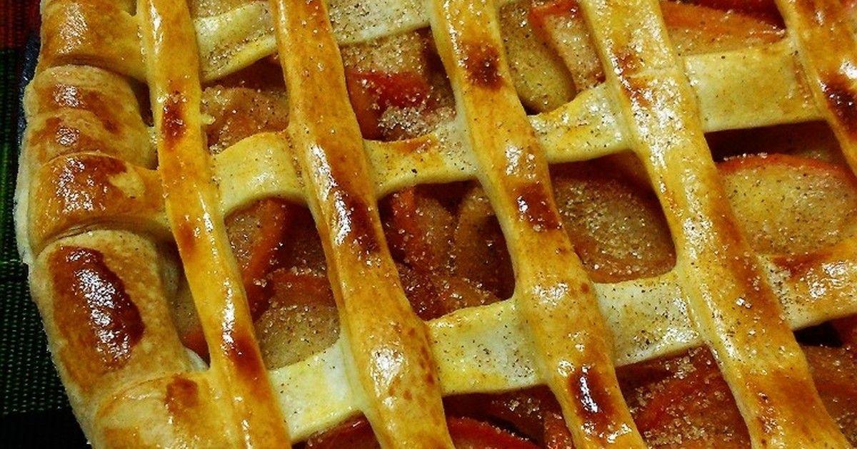 らぽっぽ アップル パイ 冷凍