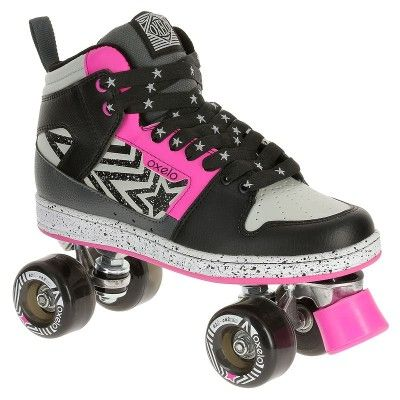 Deporte Roller Patines Skates Patinetes Patines 4 Ruedas O Quad Mujer Oxelo Patines Ska Patines De 4 Ruedas Patinaje Sobre Ruedas Chicas De Roller Derby