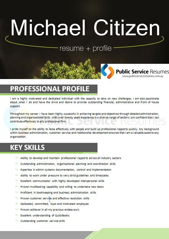 Government Selection Criteria Resume Writers Public Service Resumes Public Service Government Resume Writer