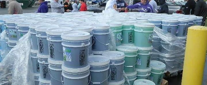 Schools Succeed With Laundry Detergent Fundraiser High School