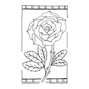 create masterpiece coloring pages | Adult Coloring Pages | Adult Coloring Pages | Rose ...