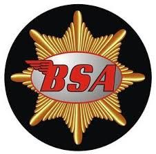 1950 S Bsa Logos Google Search Motorcycle Logo Classic Motorcycles Motorcycle Helmets