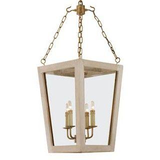 Julian Chichester Triangle Lantern Oceanspray