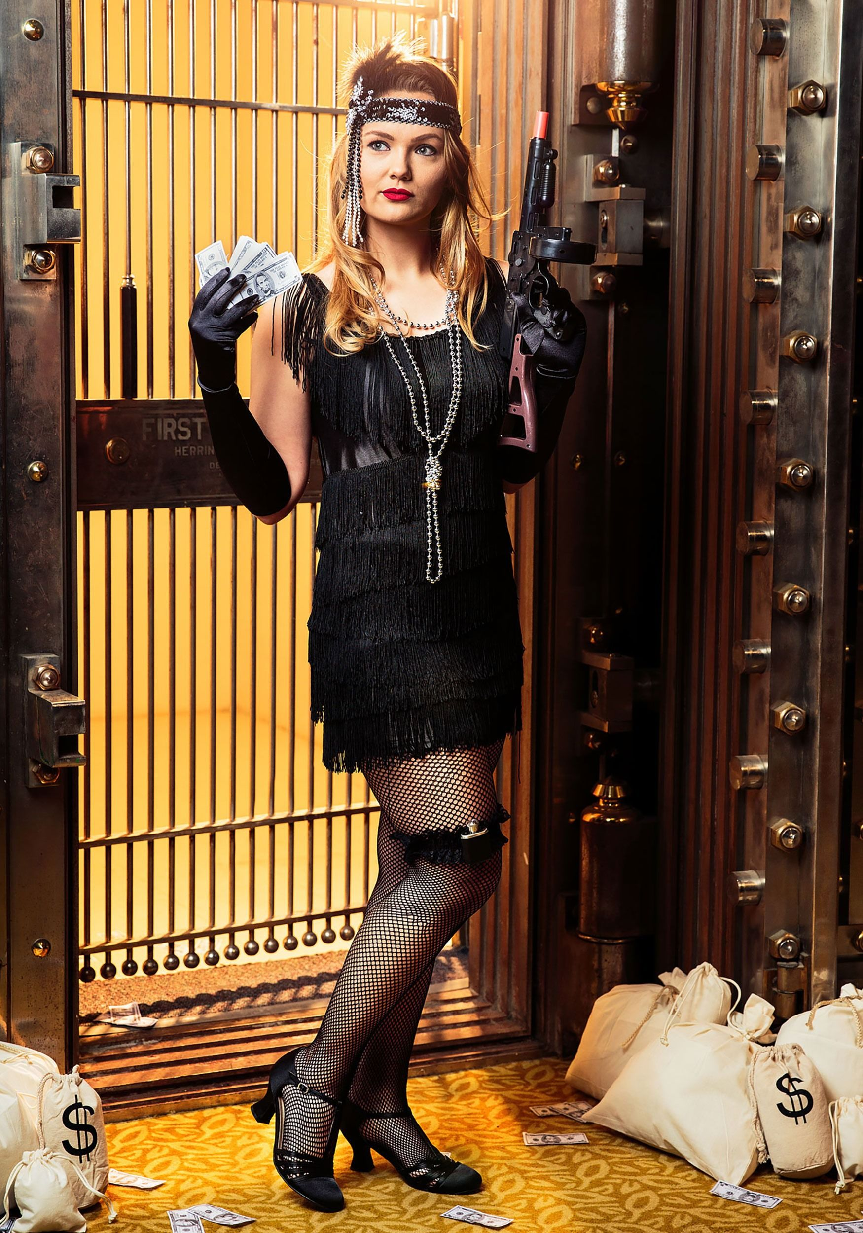 Pin by on 1920's Costumes Flapper