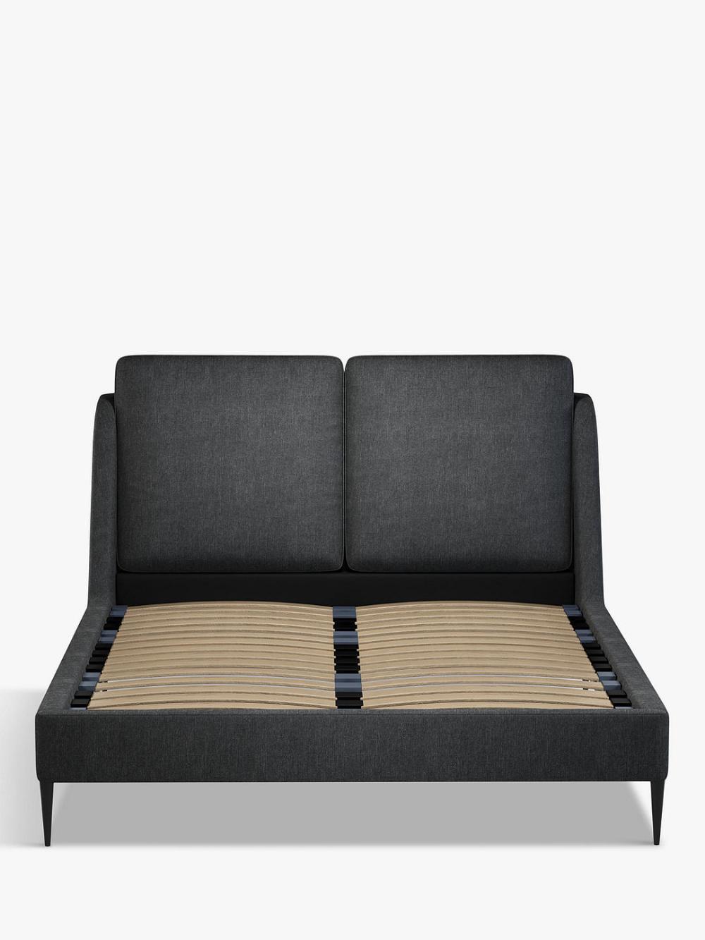 John Lewis & Partners Upholstered Bed Frame, King