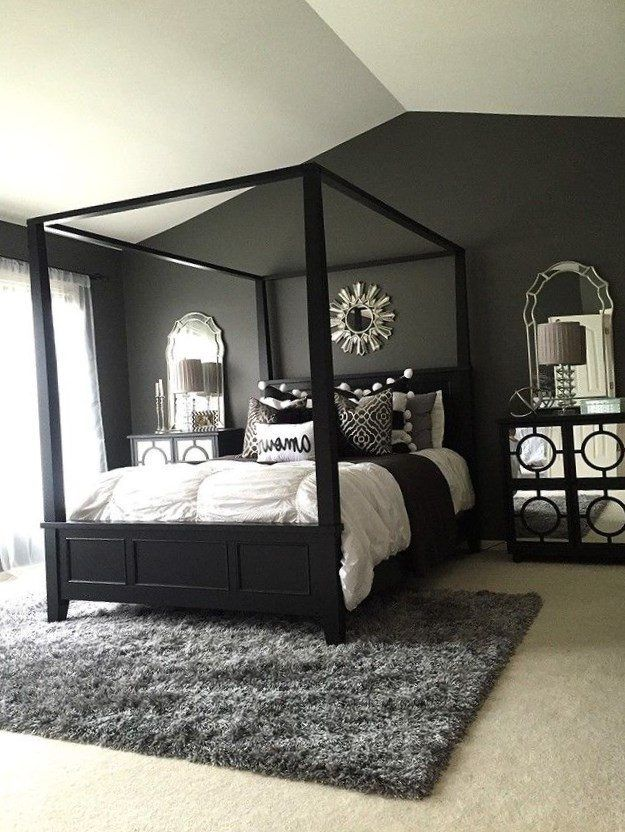 Black master bedroom - https://bedroom-design-2017.info/master/black on bedroom lighting ideas, bedroom room wallpaper, wall decorating ideas, bedroom loft space, girls bedroom ideas, turquoise bedroom room ideas, bathroom decorating ideas, bedroom crafts ideas, bedroom room inspiration, benches decorating ideas, bedroom christmas ideas, bedroom kitchen ideas, bedroom room trends, bedroom boys ideas, bedroom room painting ideas, bedroom room themes, bedroom room interior decoration, bedroom room diy, small bedroom ideas, kitchen decorating ideas,