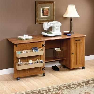 Arts Crafts Sewing In 2020 Sewing Room Furniture Small Sewing