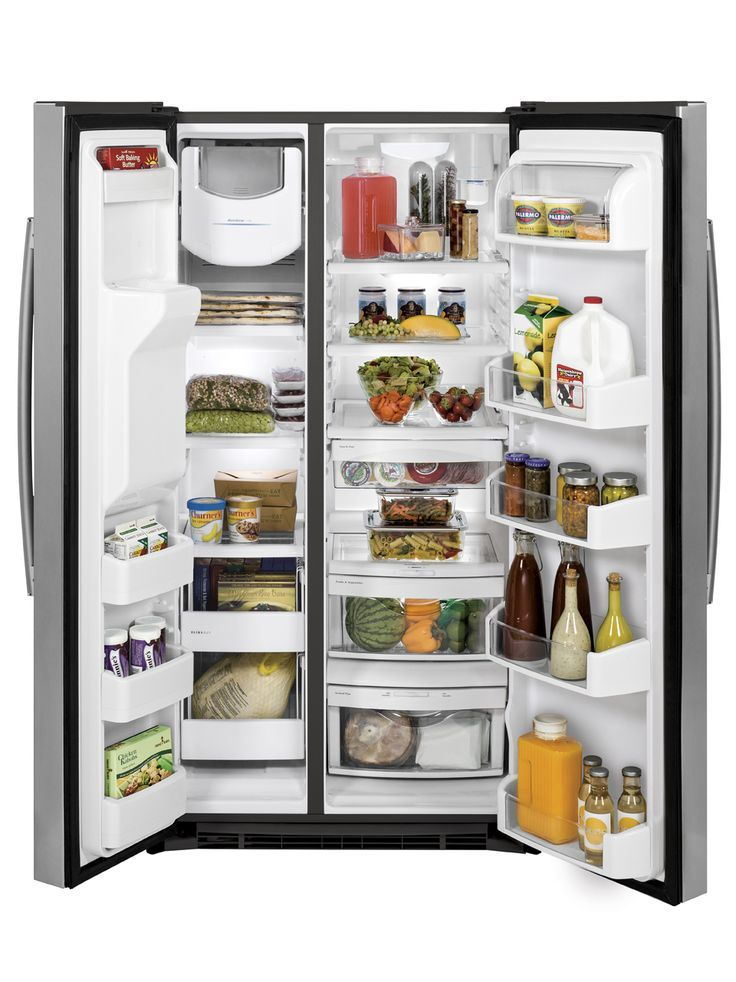 frozen food refrigerator for sale