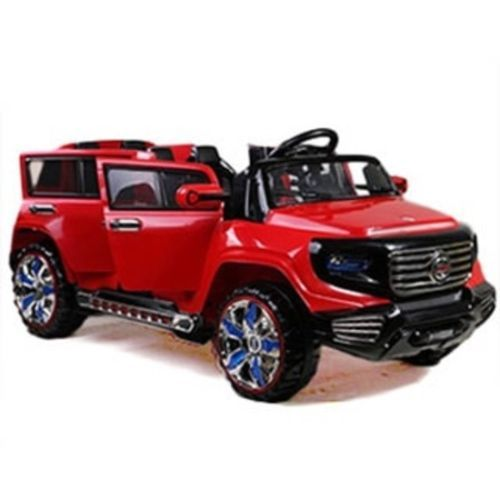 Electric Cars For Kids To Ride 2 Seater Boys S Toddlers Gift 12v Red