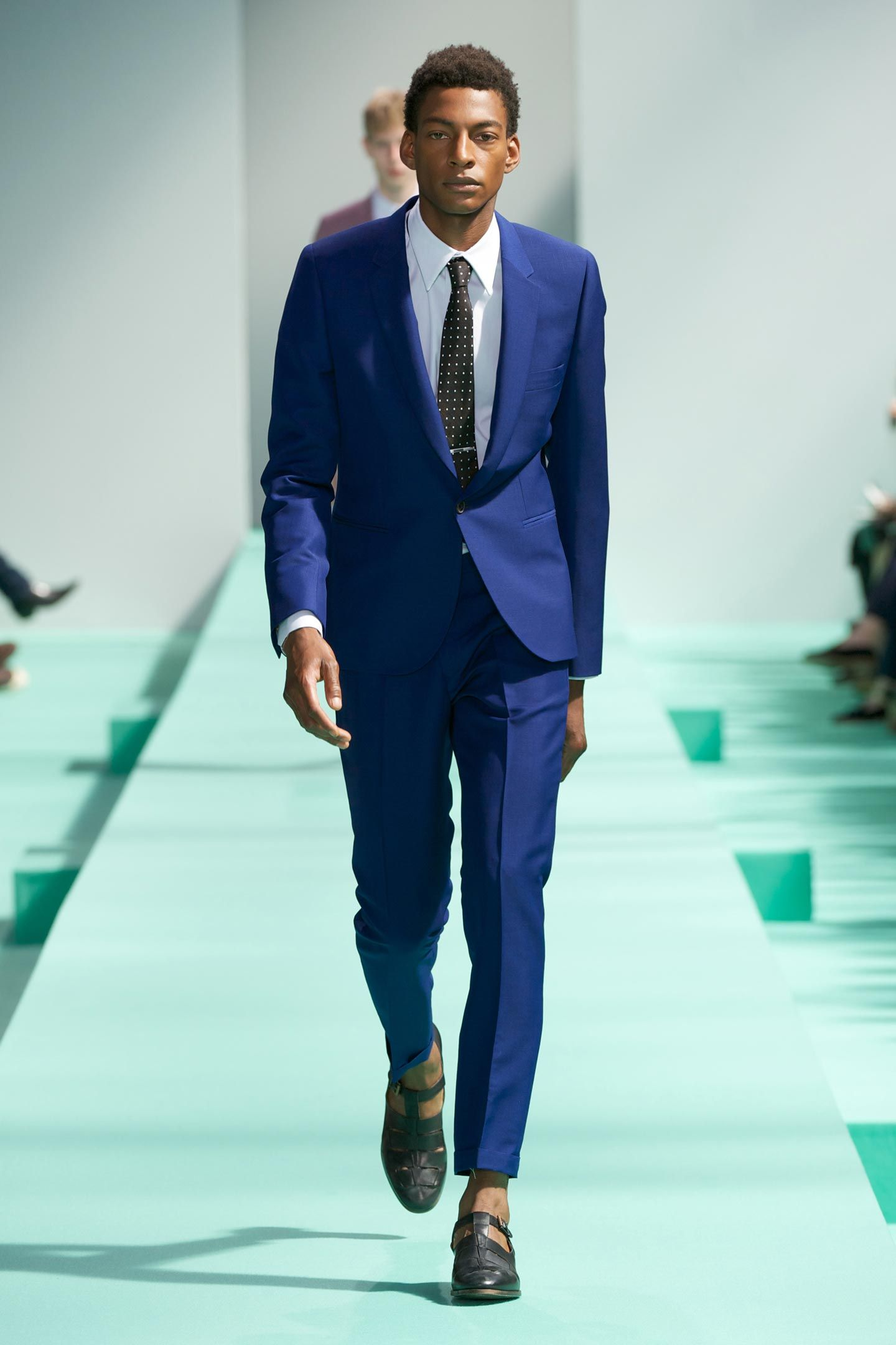Paul Smith SS13 - Paul Smith Collections | Natty Guy™ | Pinterest ...