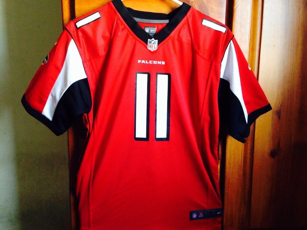 boys atlanta falcons jersey