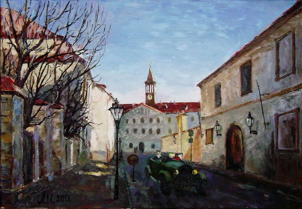 Rylsky Art Galleries
