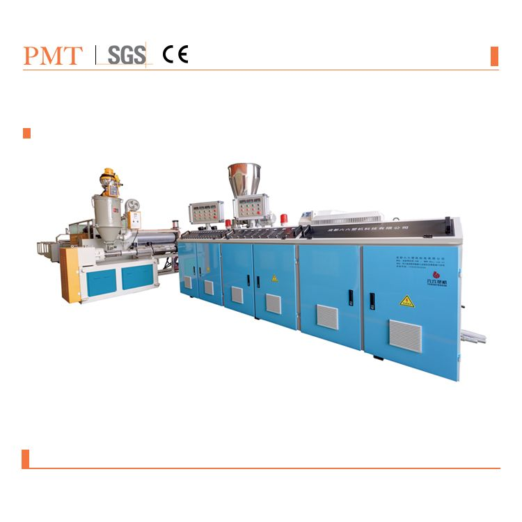 Synthetic Resin Tile Production Line Machine Plastic Roofing Pvc Roofing Corrugated Roofing