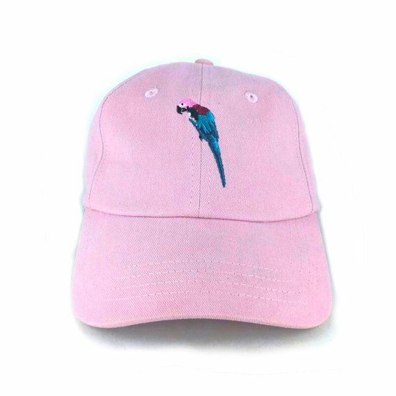 38aae203935 kids size dad hat