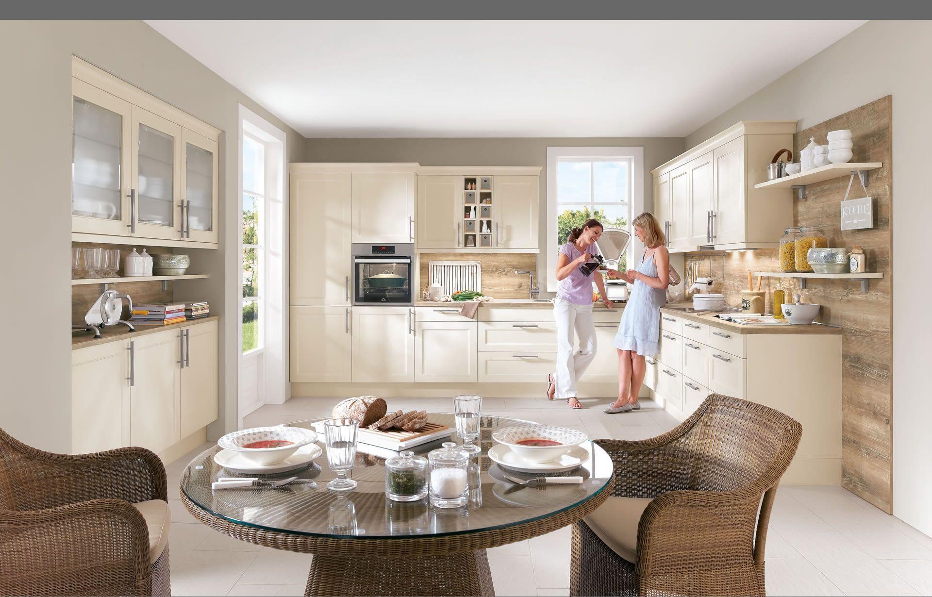 Großartig Nobilia Credo Galerie Von Küchen - Cuisines - | Produkte