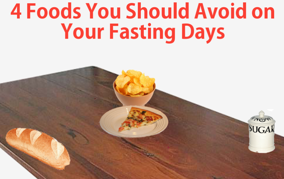 Foods you should avoid on your fasting days susanneshealth.com