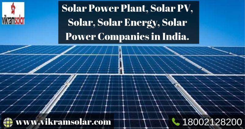 Sun based Solar Power Plant, Solar PV, Solar, Solar Energy