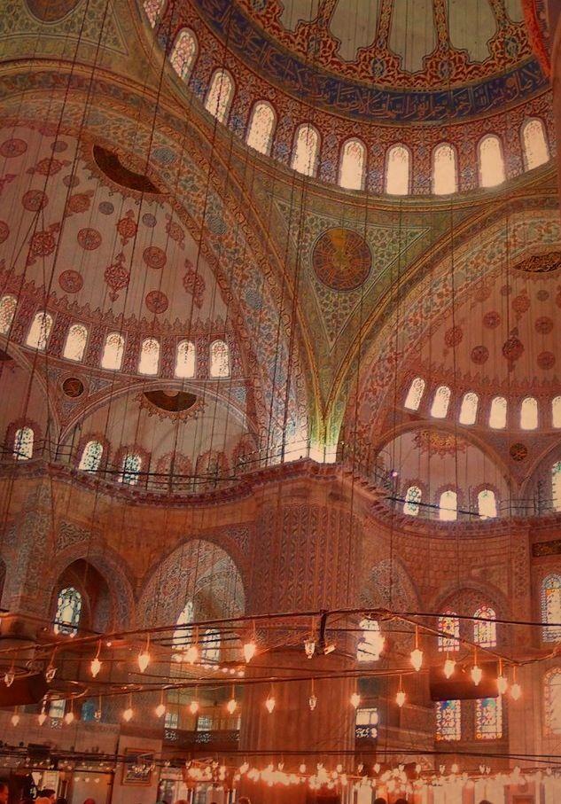 MoscheaBluIstanbul